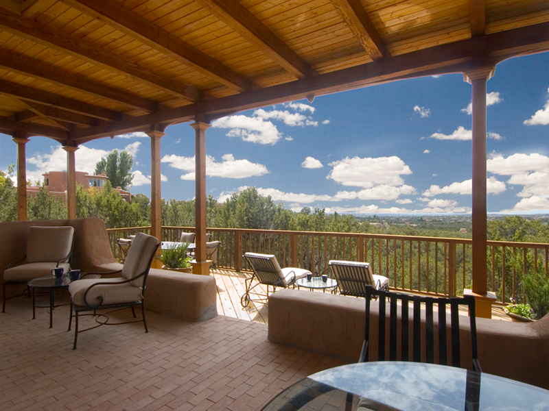 Santa Fe Vacation Rentals and Property Management | Adobe Destinations