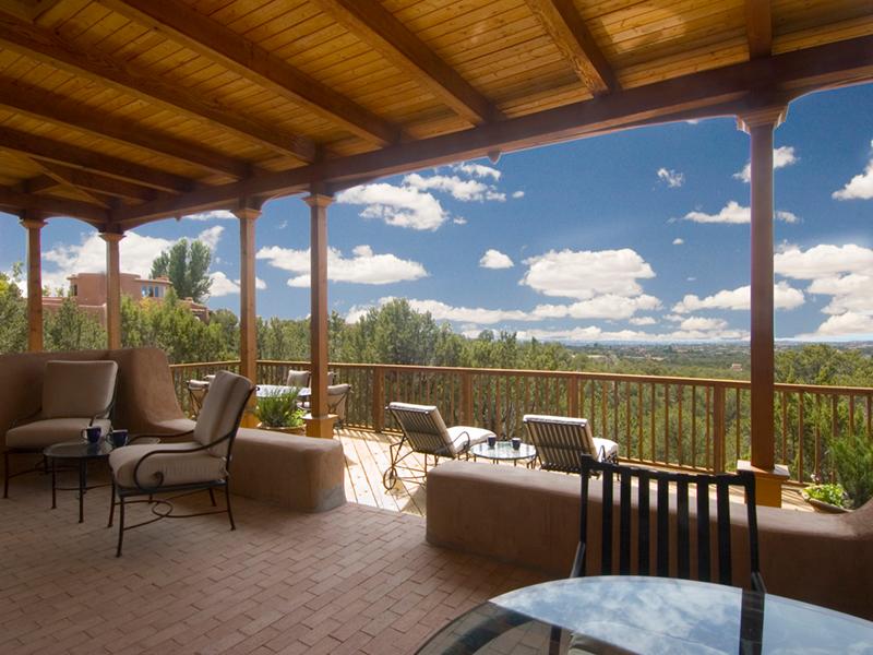 Santa Fe Vacation Rentals and Property Management   Adobe Destinations