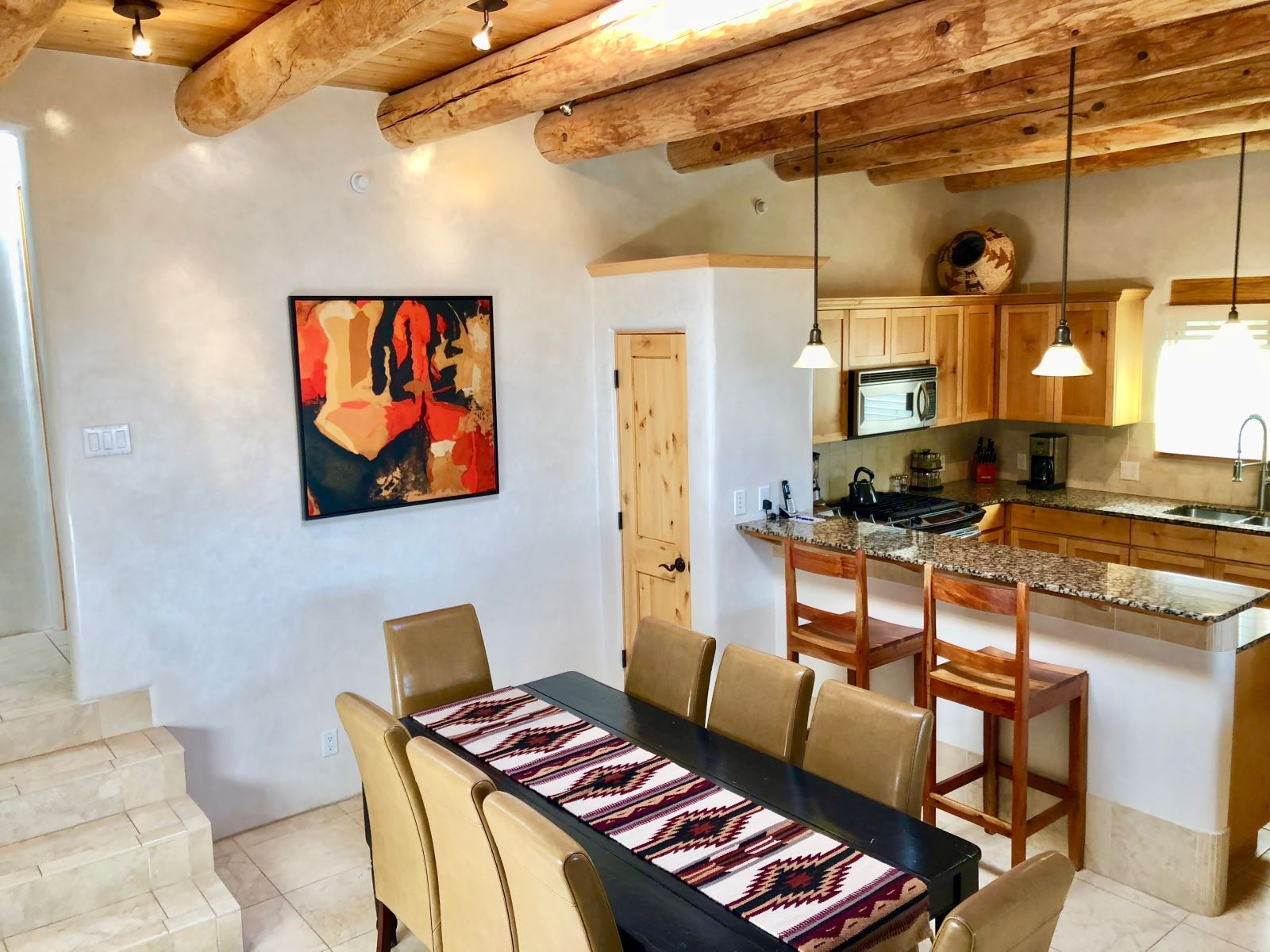 Santa Fe Vacation Rental with A View | Adobe Destinations