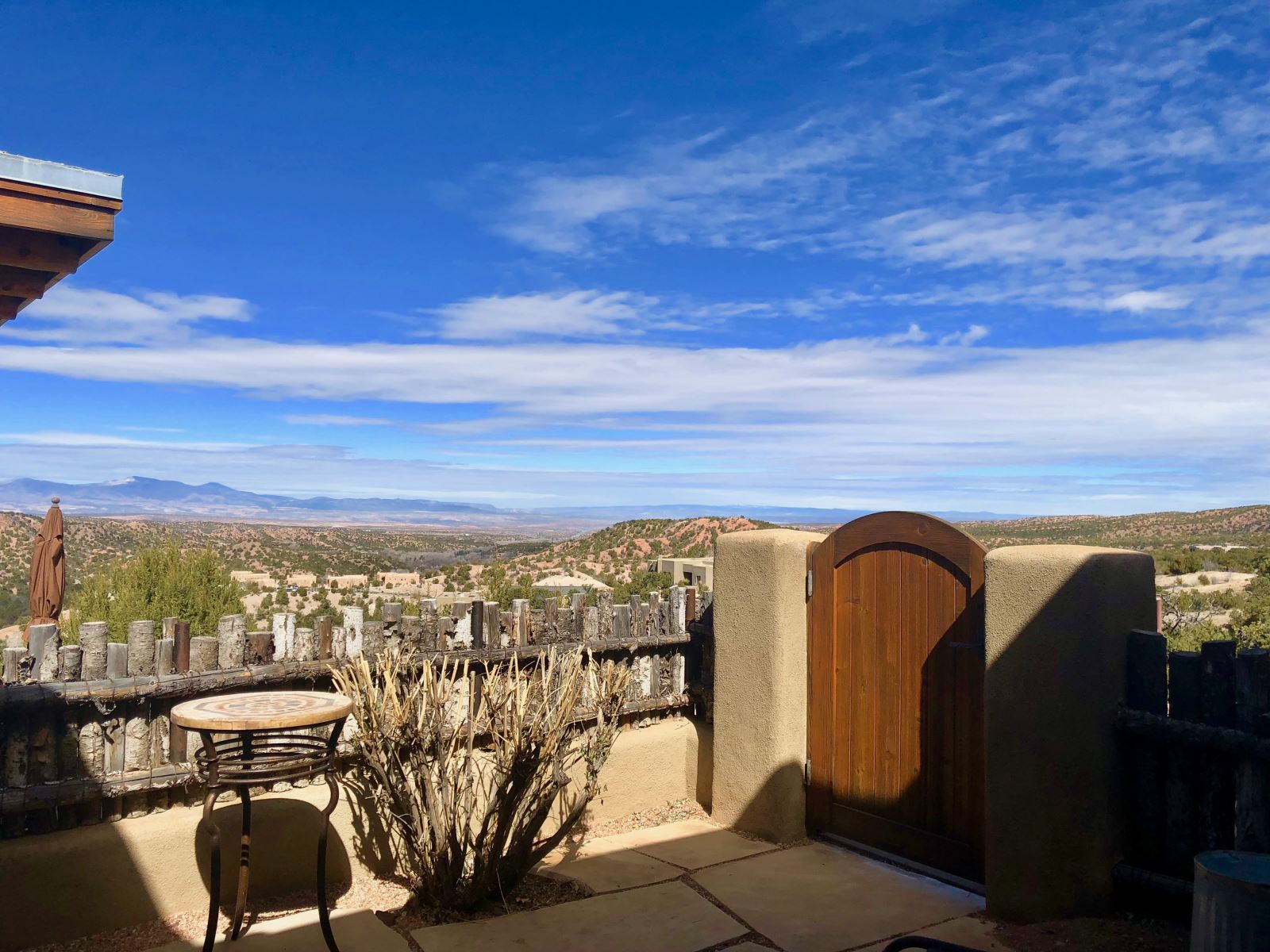 Santa Fe Vacation Rentals | Views of New Mexico