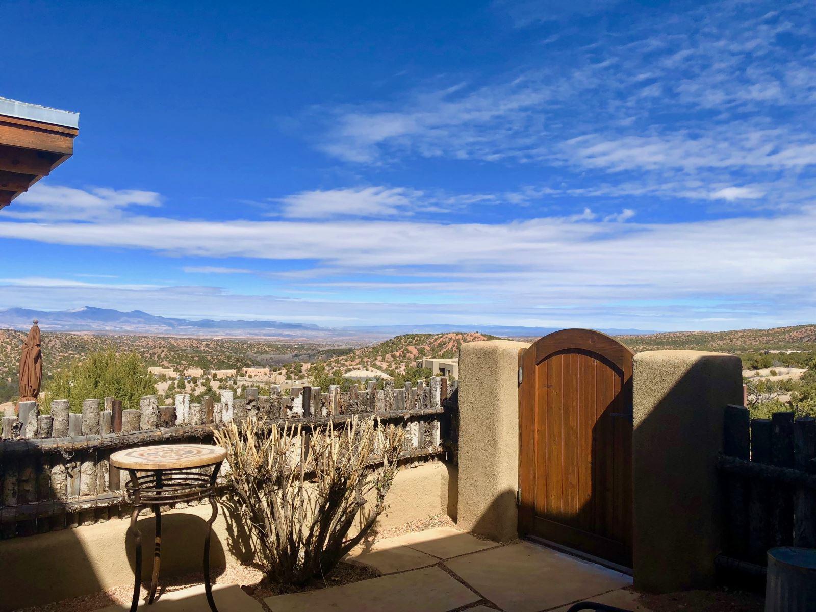 Santa Fe Vacation Rentals | Views of New Mexico
