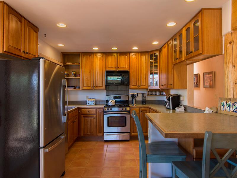 Santa Fe Vacation Rentals from Adobe Destinations | Casa Loma