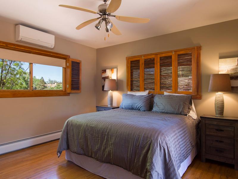Vacation Rentals in Santa Fe New Mexico | Adobe Destinations