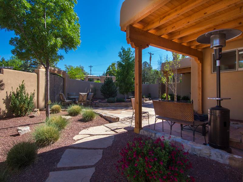 Santa Fe Rentals from Adobe Destinations | Casa Loma