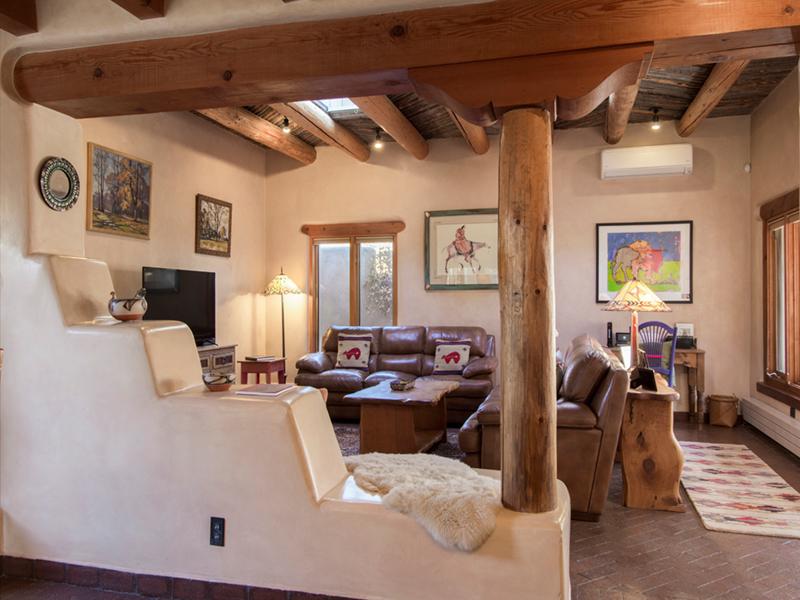 Santa Fe Home | Vacation Rentals in New Mexico | Adobe Destinations