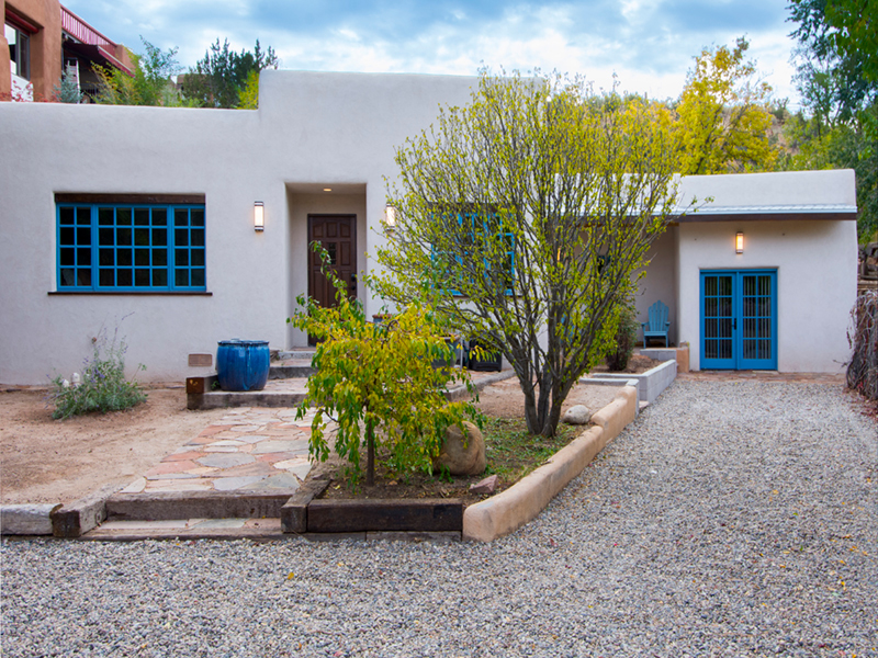Vacation Rentals with Adobe Destinations in Santa Fe, NM