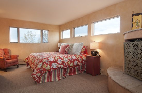 Cielo Azul from Adobe Destinations | Santa Fe NM Vacation Rentals