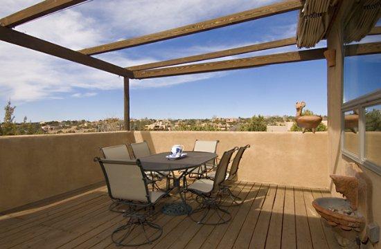 Cielo Azul | Luxury Home Rentals from Adobe Destinations