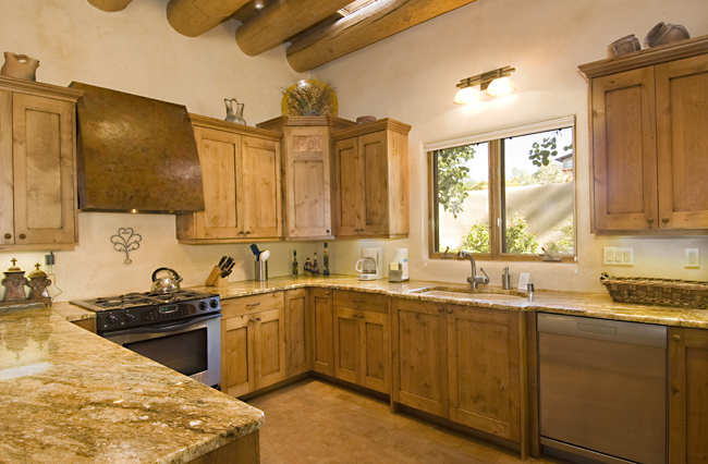 Vacation Rentals from Adobe Destinations   Santa Fe NM Homes for Rent