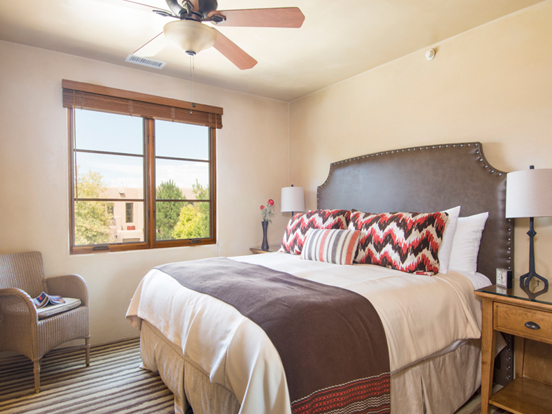 Downtown Delight | Santa Fe New Mexico Vacation Rentals | Adobe Destinations