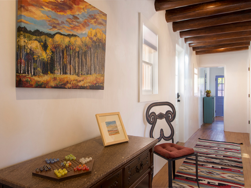 Santa Fe NM Vacation Rentals by Adobe Destinations