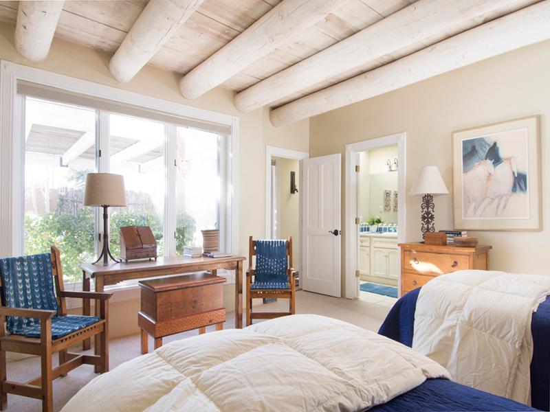 Santa Fe Town Home Rentals | Adobe Destinations