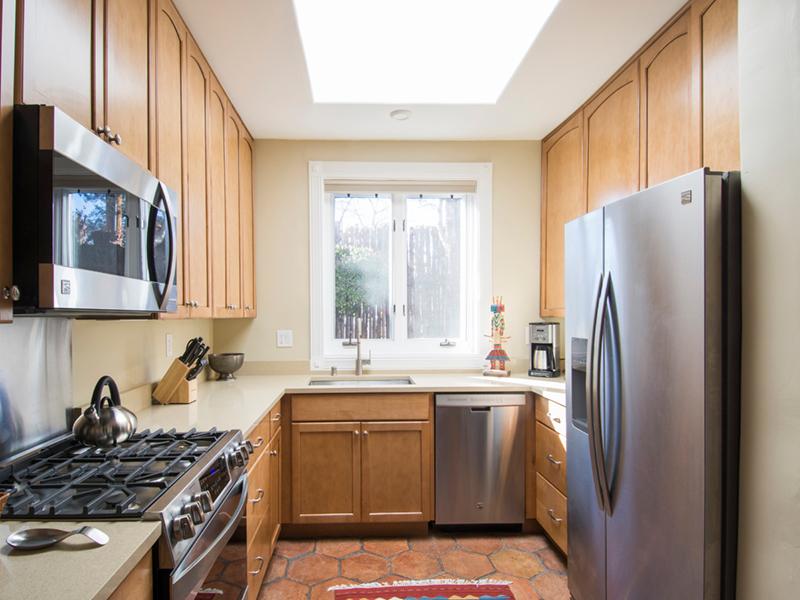 Santa Fe Town Homes | Vacation Rentals from Adobe Destinations