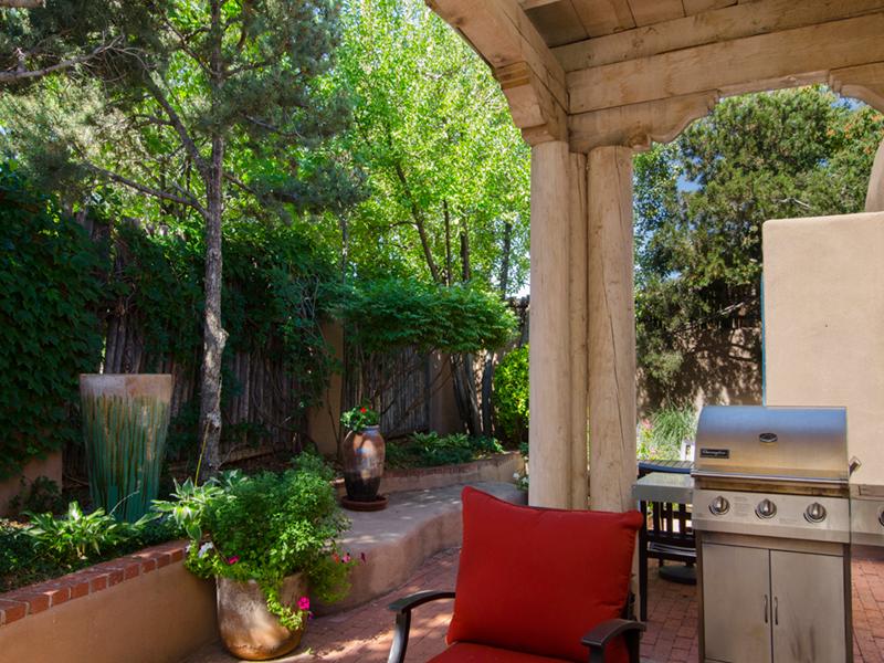 Santa Fe NM Town Homes for Rent | Adobe Destinations