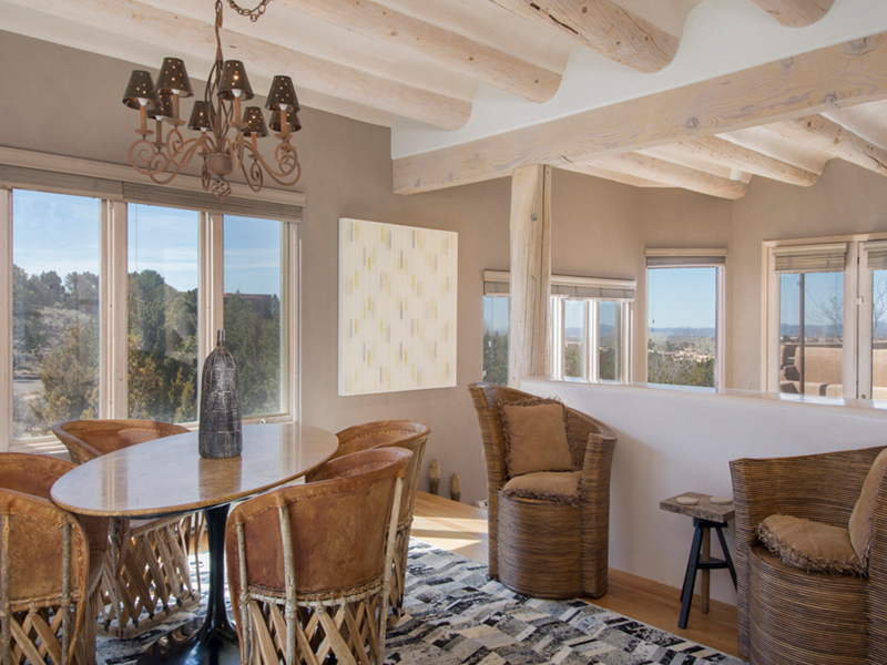 Harmony House | Places to Stay in Santa Fe | Adobe Destinations Vacation Rentals