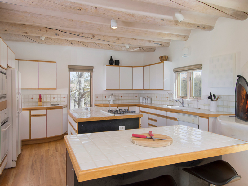 Places to Stay in Santa Fe NM | Adobe Destinations Vacation Rentals