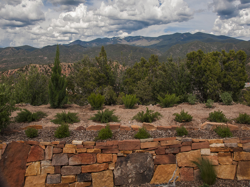 Mountain Views | Santa Fe Vacation Rentals