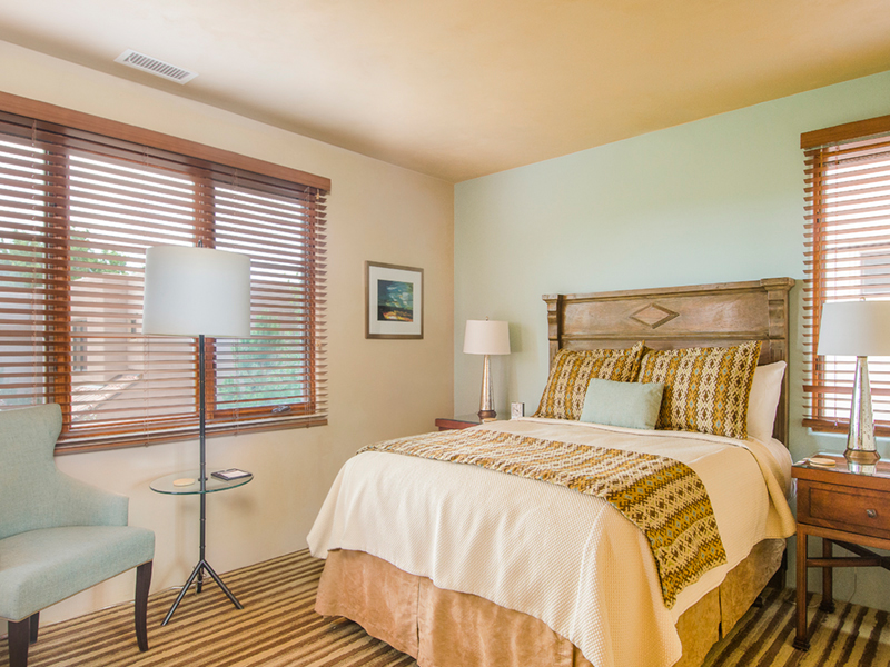 Santa Fe Vacation Rentals | Santa Fe Plaza