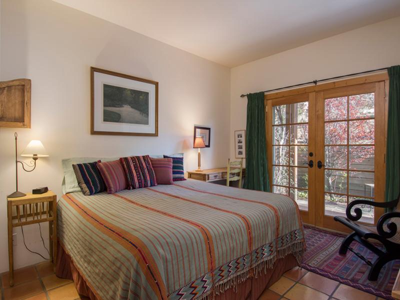 Condos for Rent in Santa Fe | Bedroom