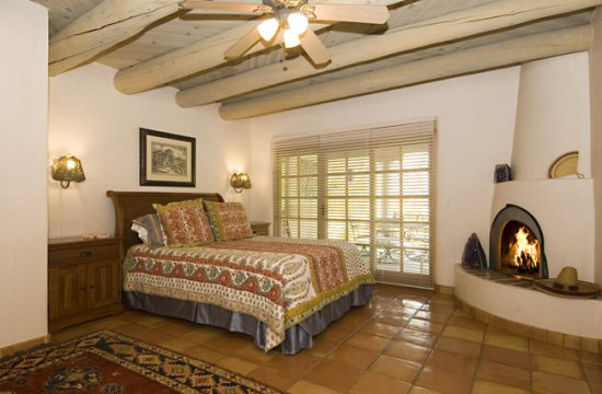 Luxury Rentals in Santa Fe from Adobe Destinations | Santa Fe Vacation Rentals