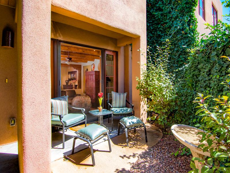 Quiet Luxury | Santa Fe Vacation Rentals