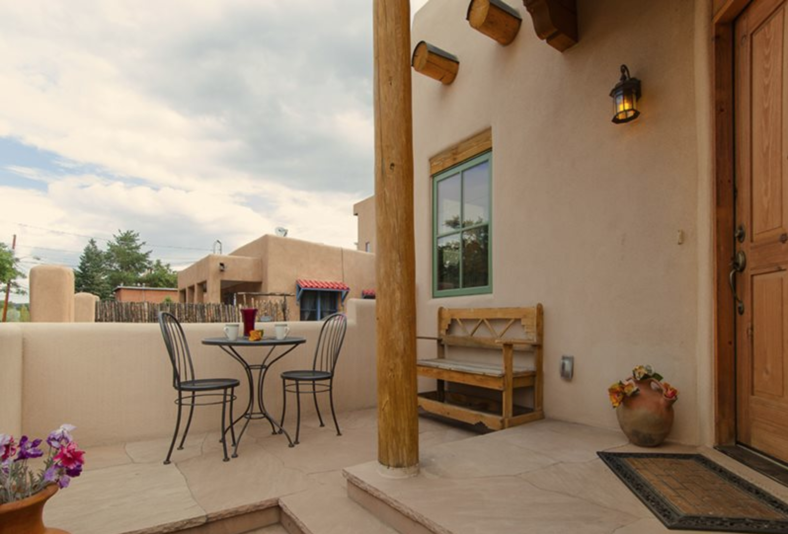 Santa Fe Vacation Rental | Adobe Destinations