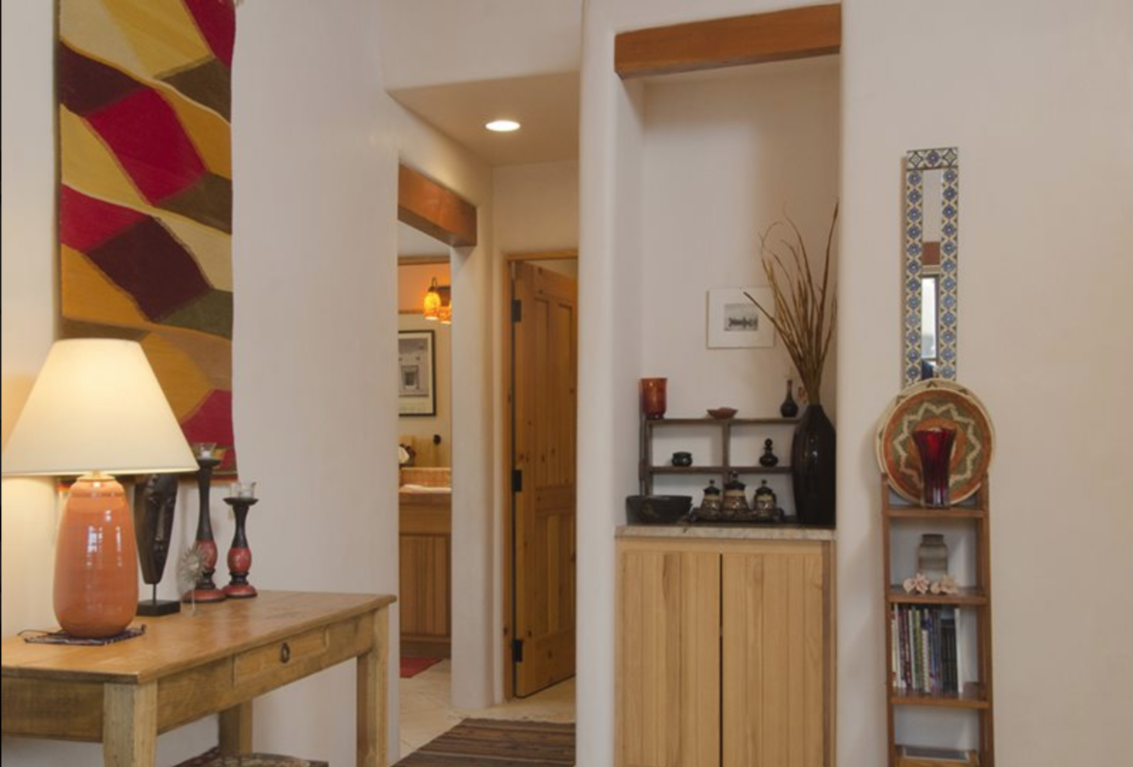 Vacation Rental in Santa Fe NM | Adobe Destinations