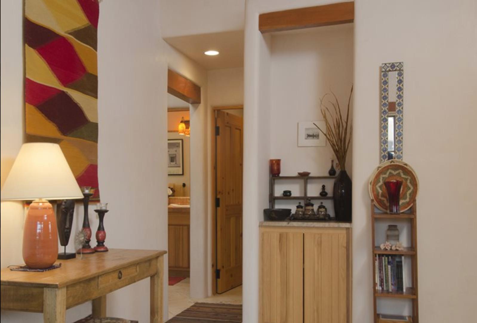 Vacation Rental in Santa Fe NM | Adobe Destinations
