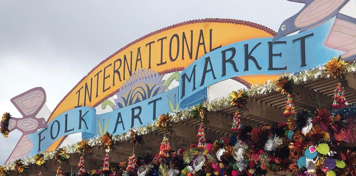 International Folk Art Market | Santa Fe New Mexico