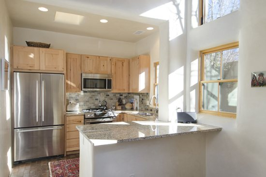 Sweet Juniper Kitchen | Vacation Rentals