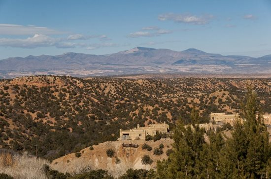 Santa Fe Vacation Rentals | Adobe Destinations