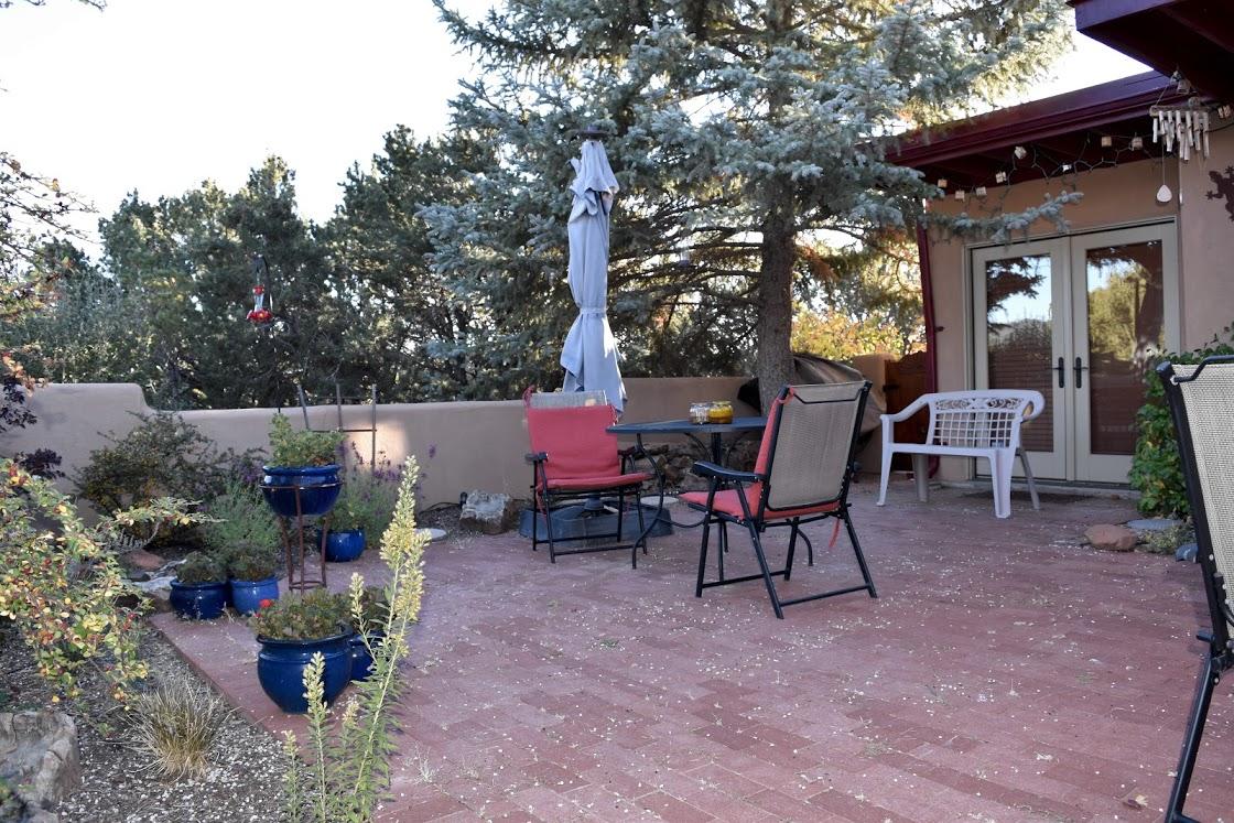 Santa Fe Vacation Rentals | Vista Miramonte from Adobe Destinations
