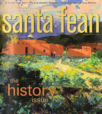 Santa Fean 2016